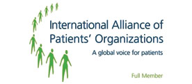 International Alliance Of Patien´s Organizations