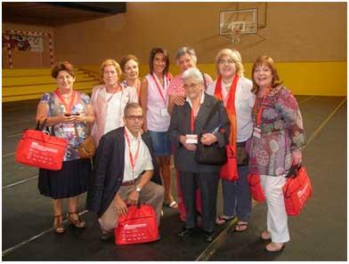Congreso Córdoba 2011