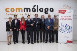 Presentación del Primer Manifiesto por las Valvulopatías en Andalucía
